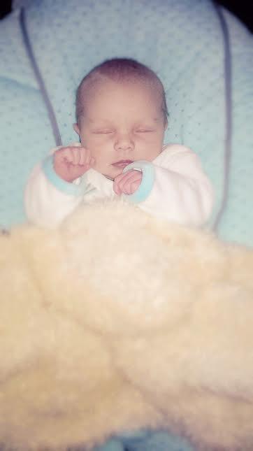 Loukas, né le 12 avril