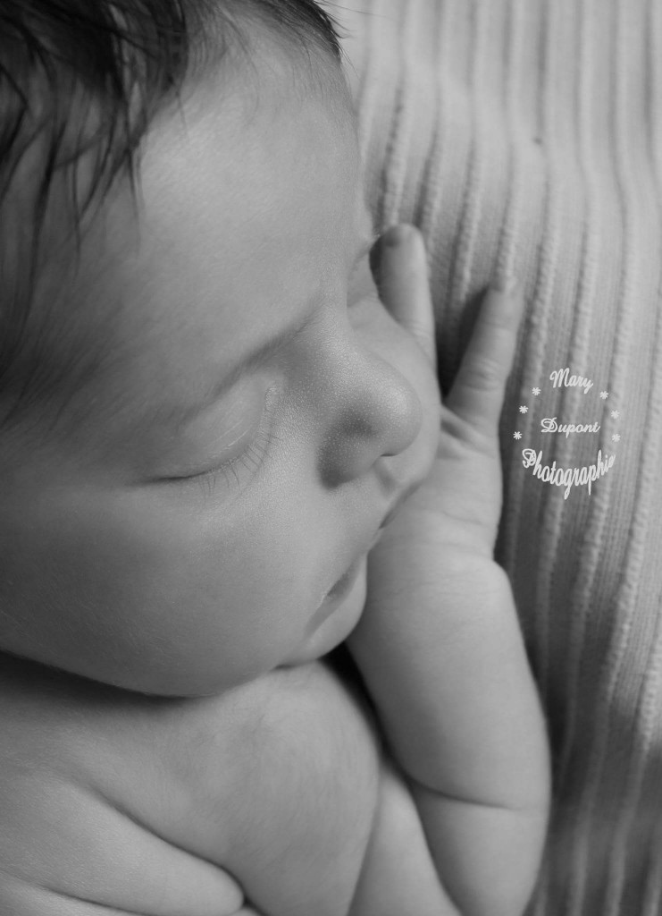 Célyan, né le 13 avril