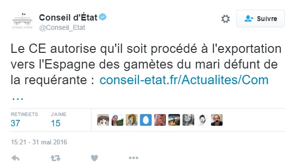 mariana-gomez-turri-insemination-post-mortem-tweet-conseil-detat-france