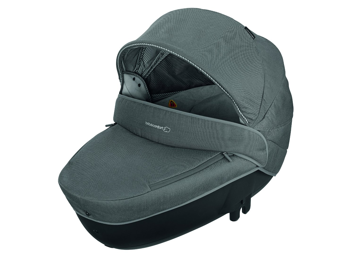 bebe Confort Nacelle Windoo Plus Concrete Grey Collection 2016