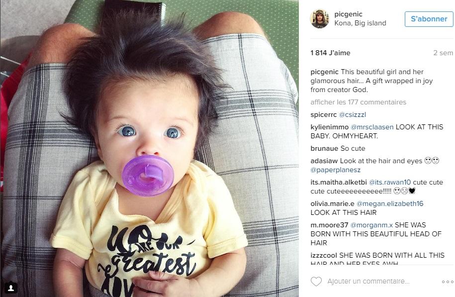 coral-bebe-trois-mois-cheveux-instagram