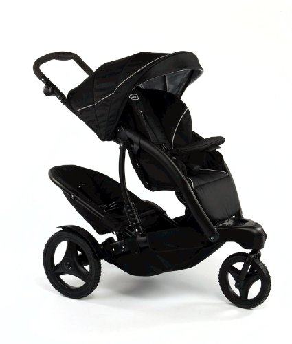 Graco Poussette Multi-Places - Trekko Duo