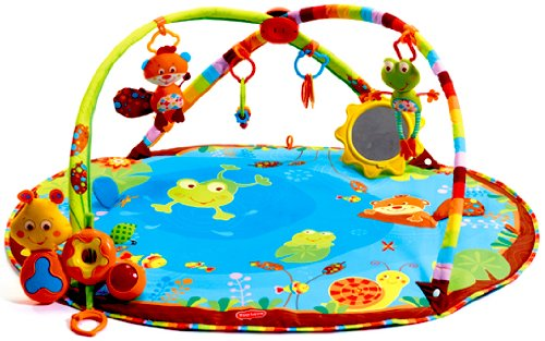 Tiny Love Tapis activite Gymini Nature Pals