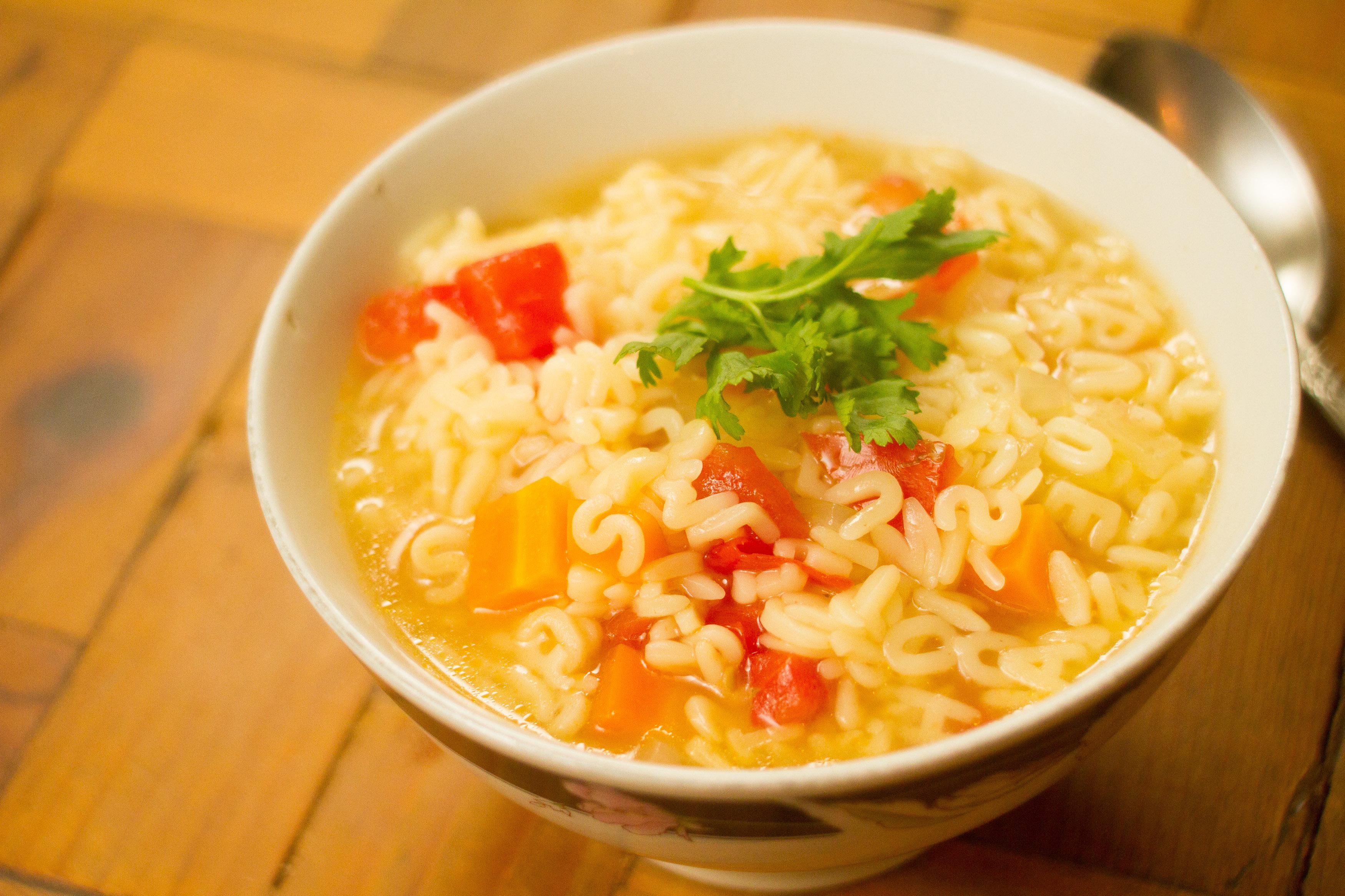 une soupe de l 233 gumes pour apprendre l alphabet neufmois fr
