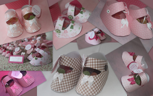 DIY babyshower rendu final