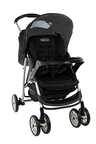 Graco Mirage + Travel System, Oxford