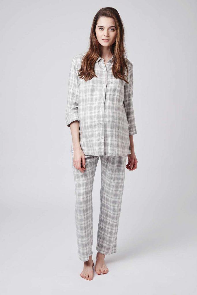 Top shop pyjama grossesse