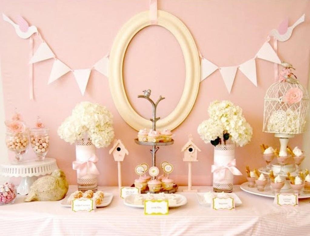 10 jolies id es emprunt es au pass pour organiser une baby shower vintage. Black Bedroom Furniture Sets. Home Design Ideas