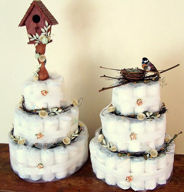 gâteaux de couches-neufmois-nature