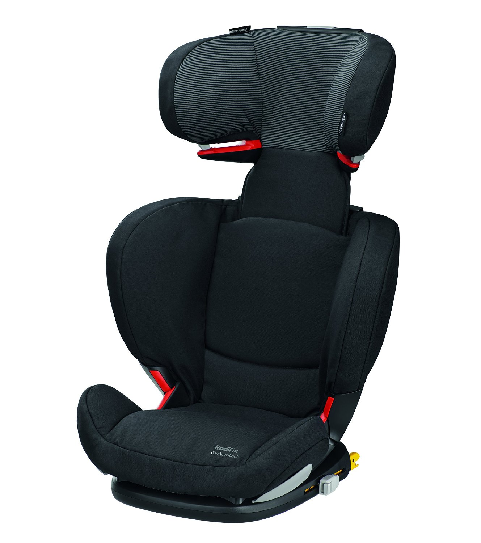 bebe Confort Rodifix Siege Auto Air Protect Collection 2016 Raven Noir
