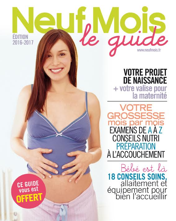 couverture neuf mois le guide 2016 2017