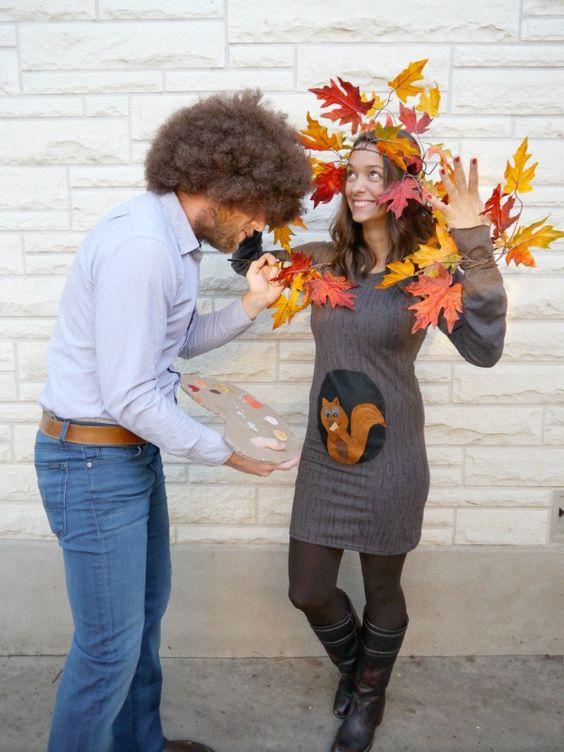 15 futures mamans super fun nous montrent comment se d guiser pour halloween. Black Bedroom Furniture Sets. Home Design Ideas