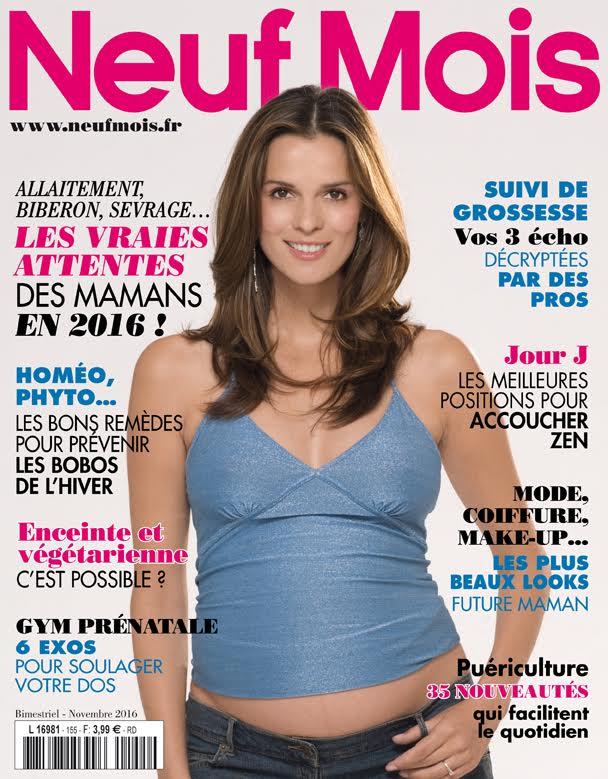 nm magazine numero 155