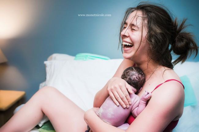 quand maman rencontre bebe pour la premiere fois 2