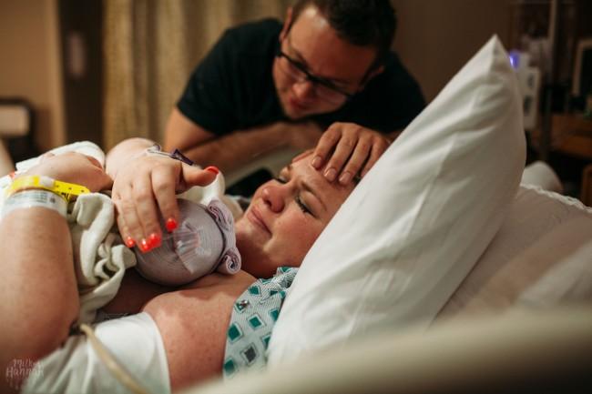 quand maman rencontre bebe pour la premiere fois 9