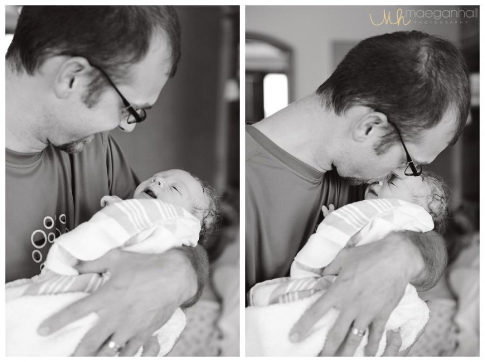 quand papa rencontre bebe pour la premiere fois 15