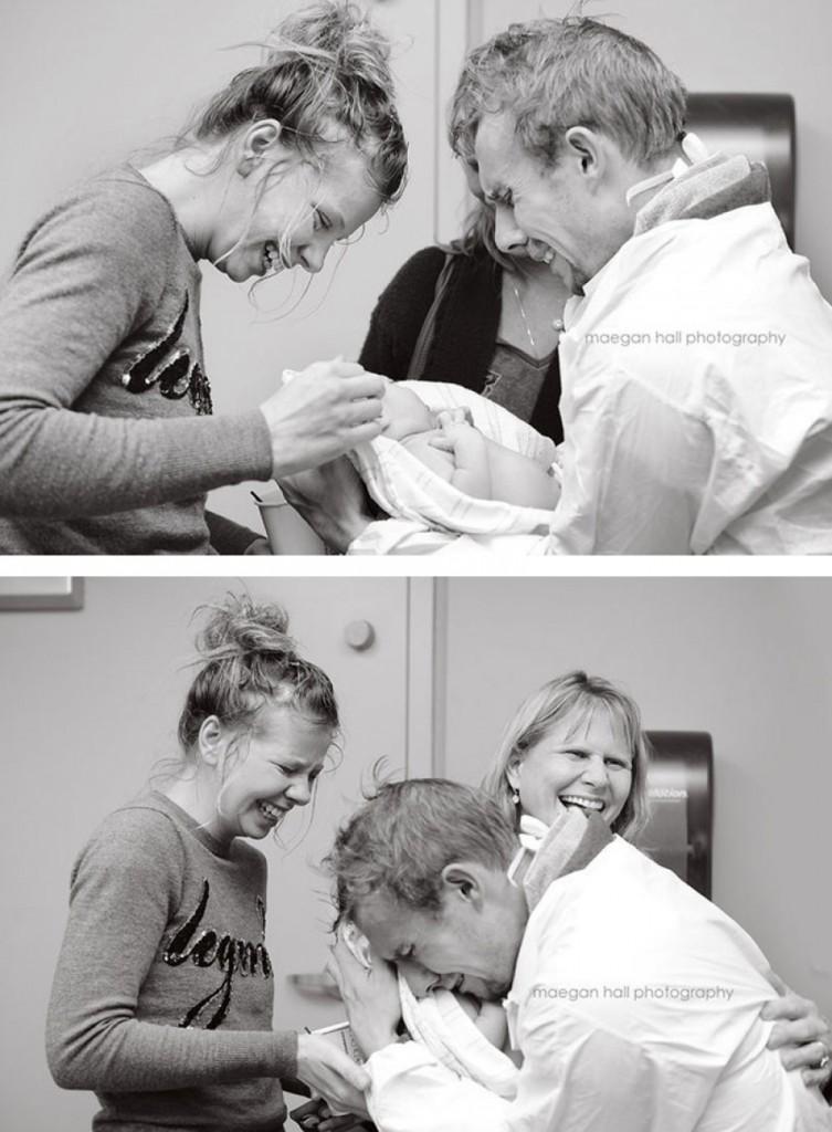 quand papa rencontre bebe pour la premiere fois 18