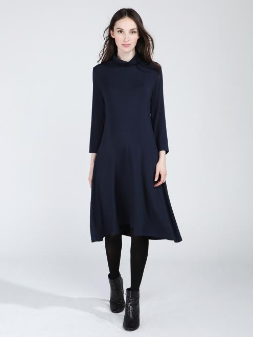 robe de grossesse col