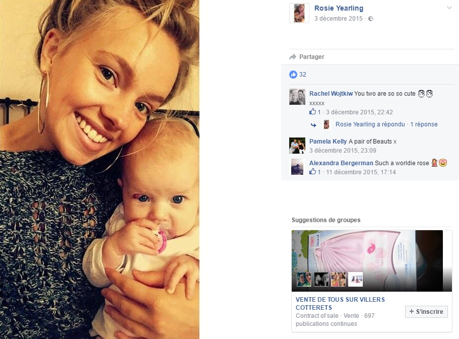 rosie-yearling-apprend-grossesse-au-moment-ou-elle-accouche-facebook-photo