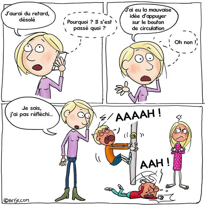 2 maman de 3 enfants elle illustre son quotidien avec beaucoup d humour bouton de circulation