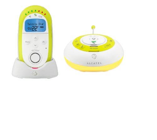 Alcatel BABY LINK 250 Ecoute-Bebe