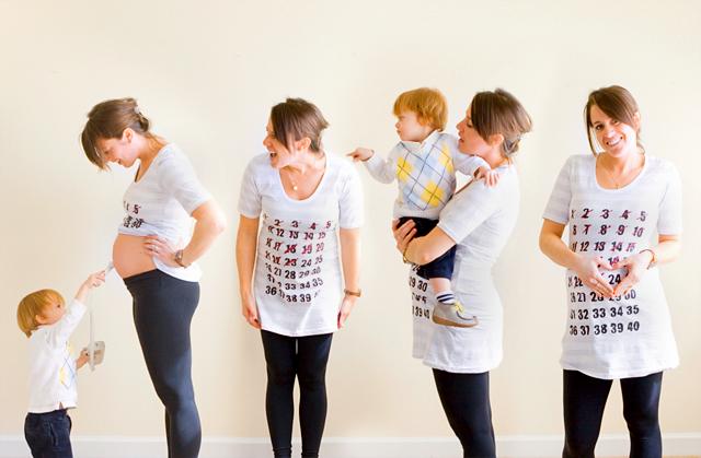 DIY-tee-shirt-resultat-neuf-mois
