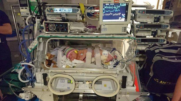 bebe maladie rare 2