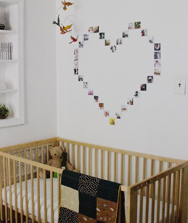 photos pour decorer la chambre de bebe 1