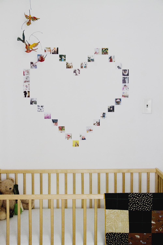 photos pour decorer la chambre de bebe 2