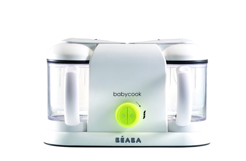 Beaba - 32343219 - Babycook Plus - Neon