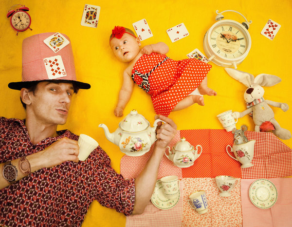 Julha-Idro-maman-artiste-photographie-fille-Alice-mise-en-scene-10