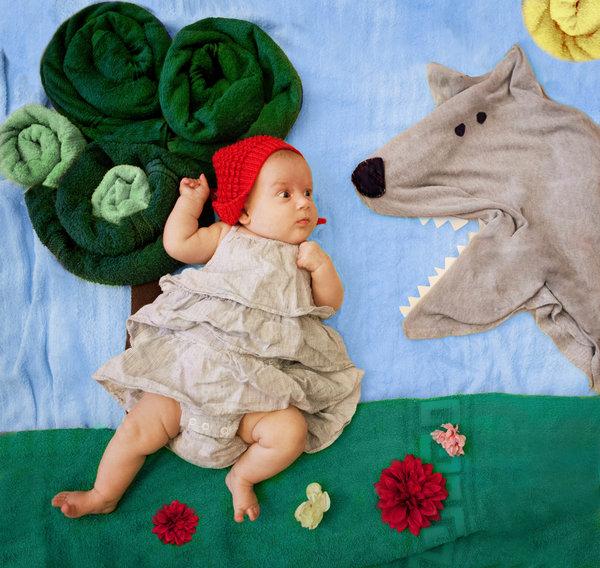 Julha-Idro-maman-artiste-photographie-fille-Alice-mise-en-scene-12