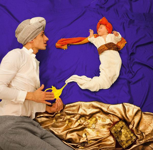 Julha-Idro-maman-artiste-photographie-fille-Alice-mise-en-scene-14