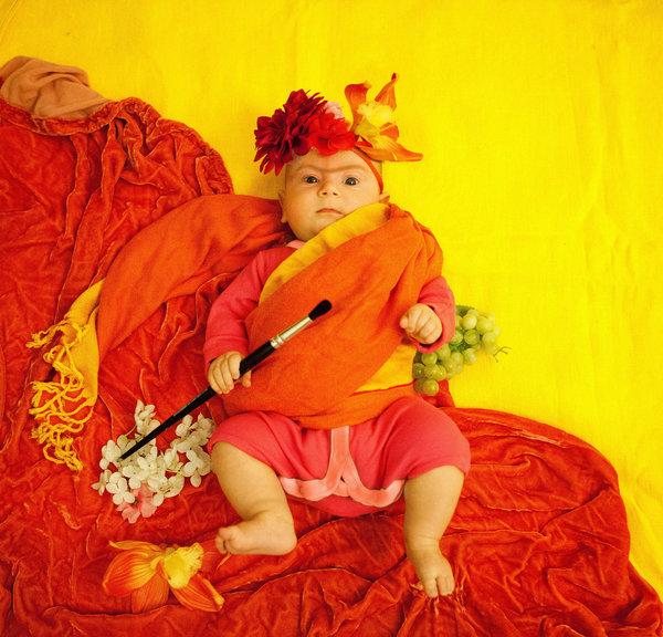 Julha-Idro-maman-artiste-photographie-fille-Alice-mise-en-scene-2