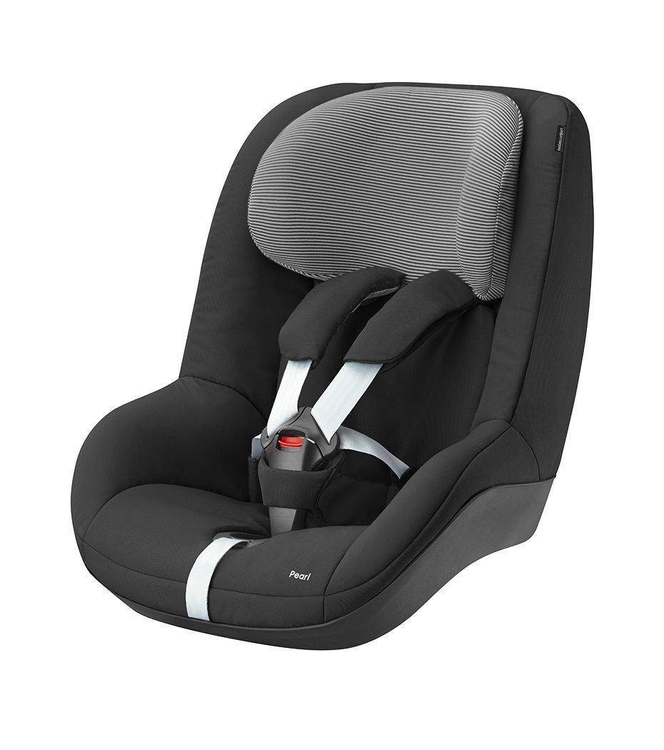 bebe Confort Siege Auto Groupe 1 Pearl Black Raven
