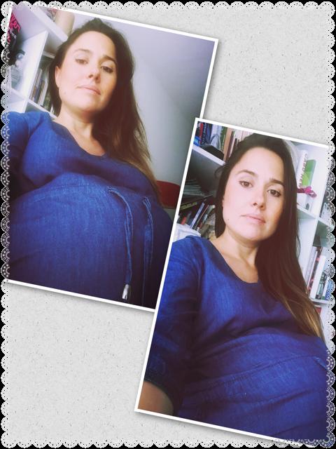 helene maman star neuf mois