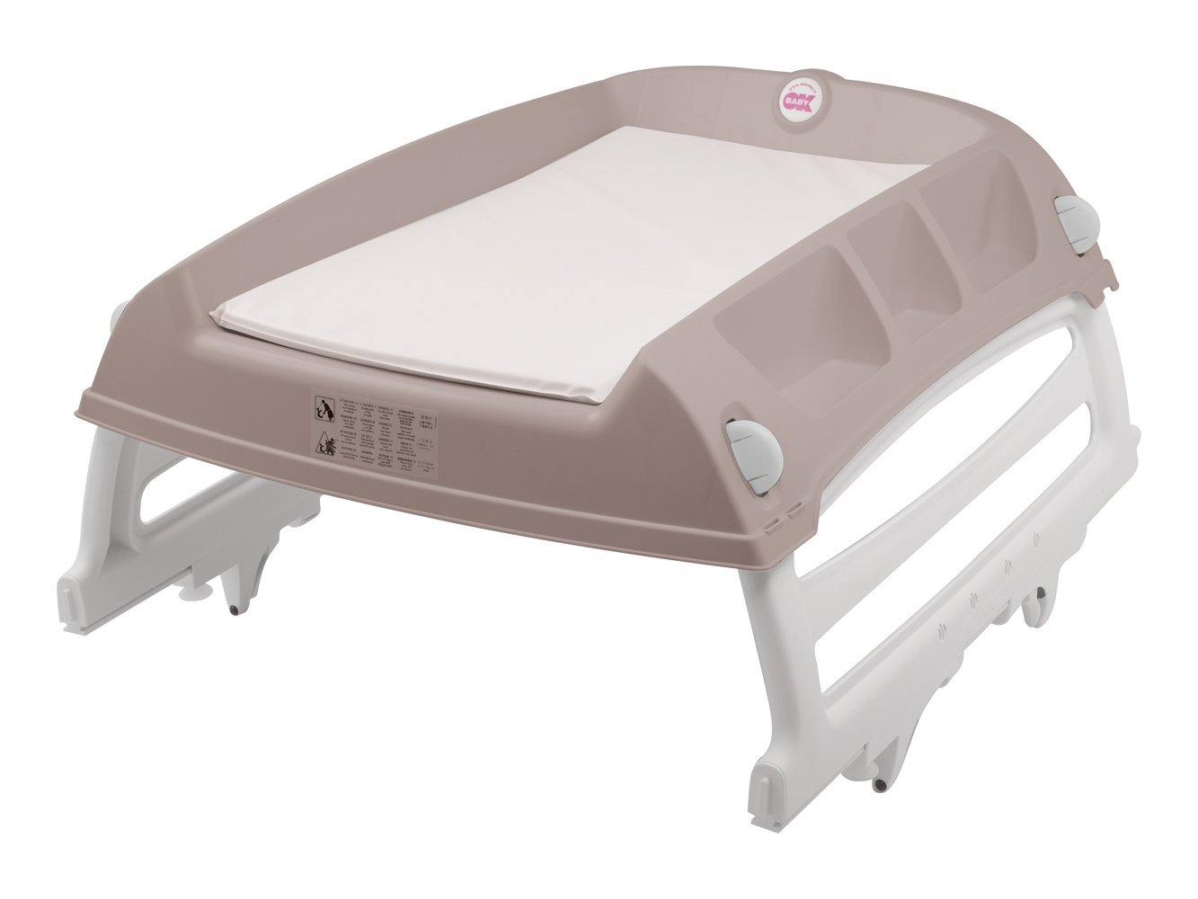 Bons Plans Nursery Table Langer Babysun Si Ge Auto