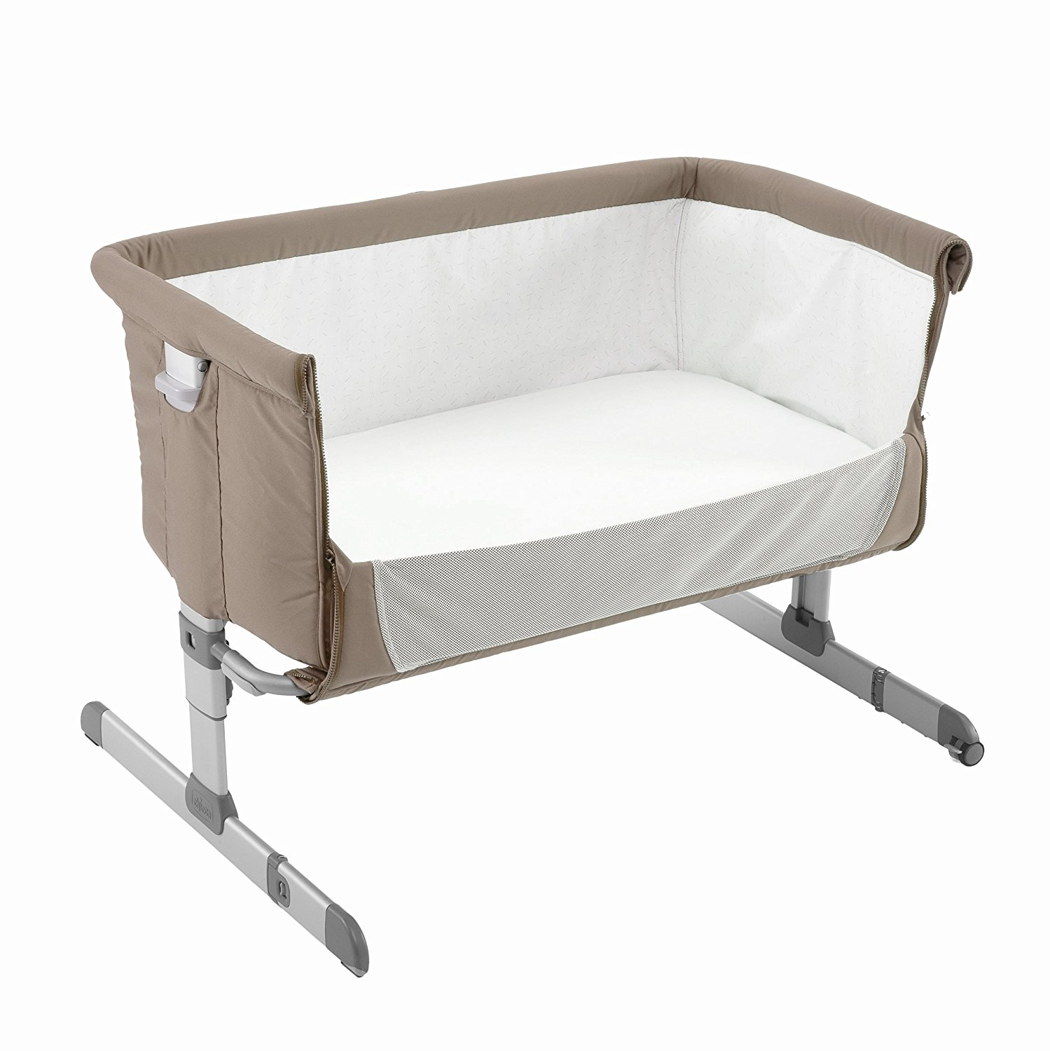 Chicco - 07079339720000 - Next 2 Me - Berceau - Dove Beige
