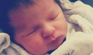 Eloïse, née le 13 Décembre