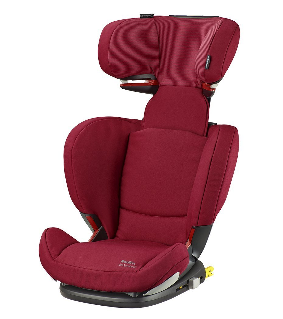 bebe Confort Rodifix Siege Auto Air Protect Robin Red - Collection 2016