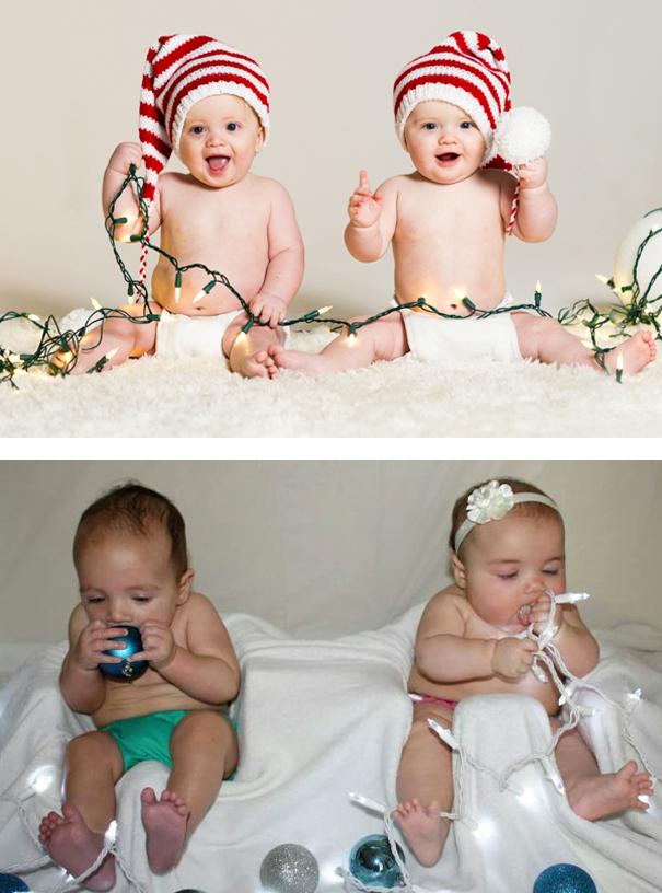 ces parents ont tente de reproduire des cliches avec leur bebe et se sont bien rate 07