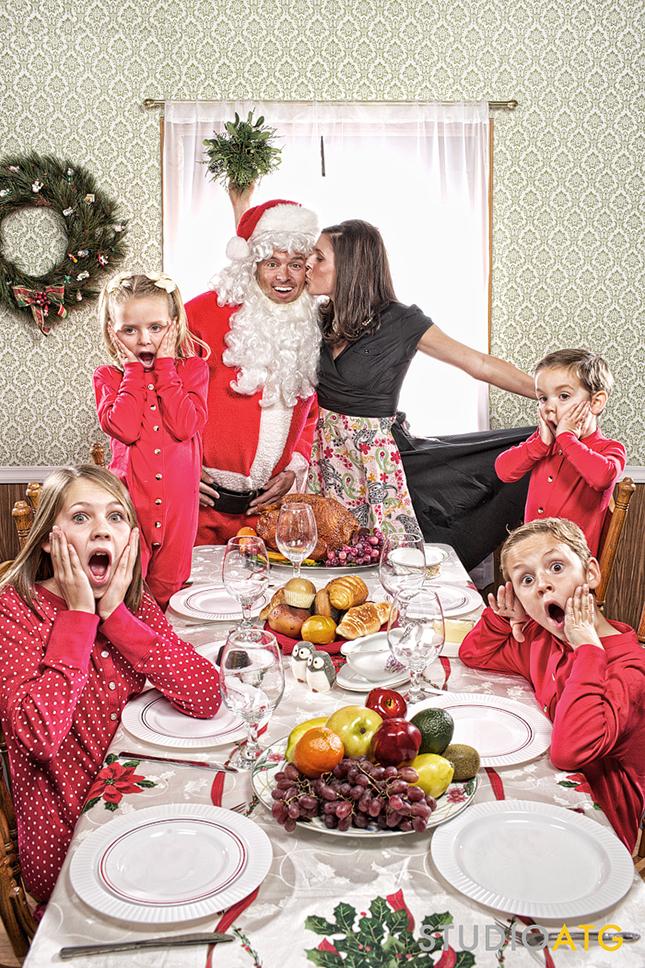 photos de famille noel 3