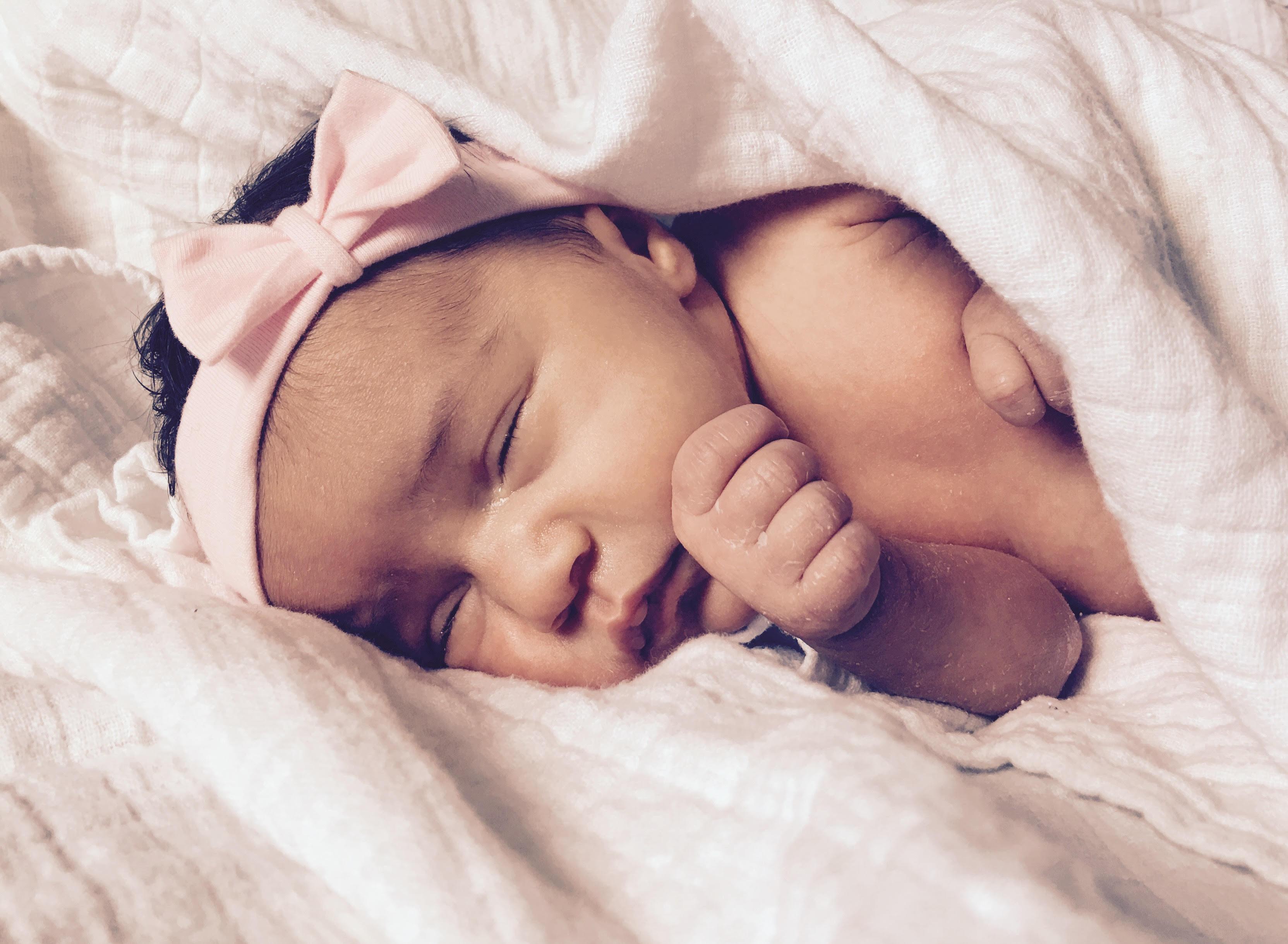 Giulia, née le 2 Décembre