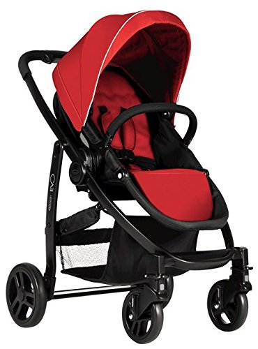 Poussette Evo Travel System Chili Graco