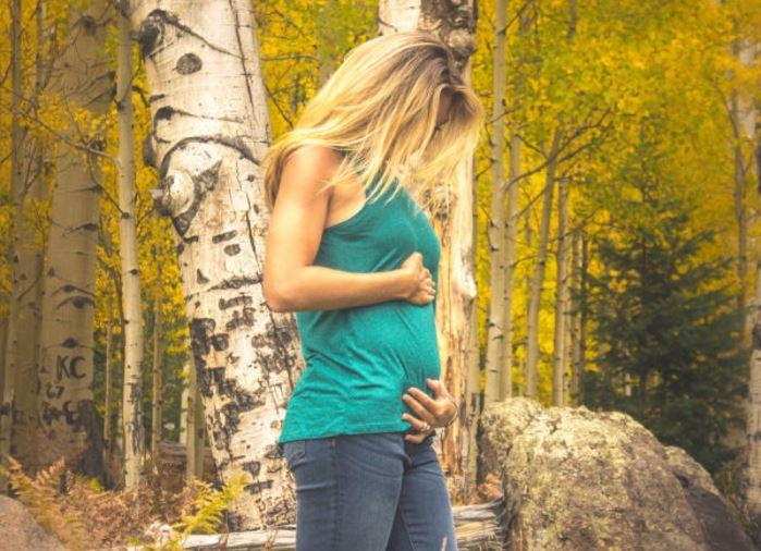 Apr s 4 fausses couches de nouveau enceinte elle fait - Retomber enceinte apres une fausse couche ...