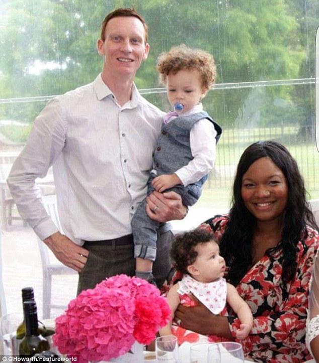 une maman noire met au monde deux enfants blancs