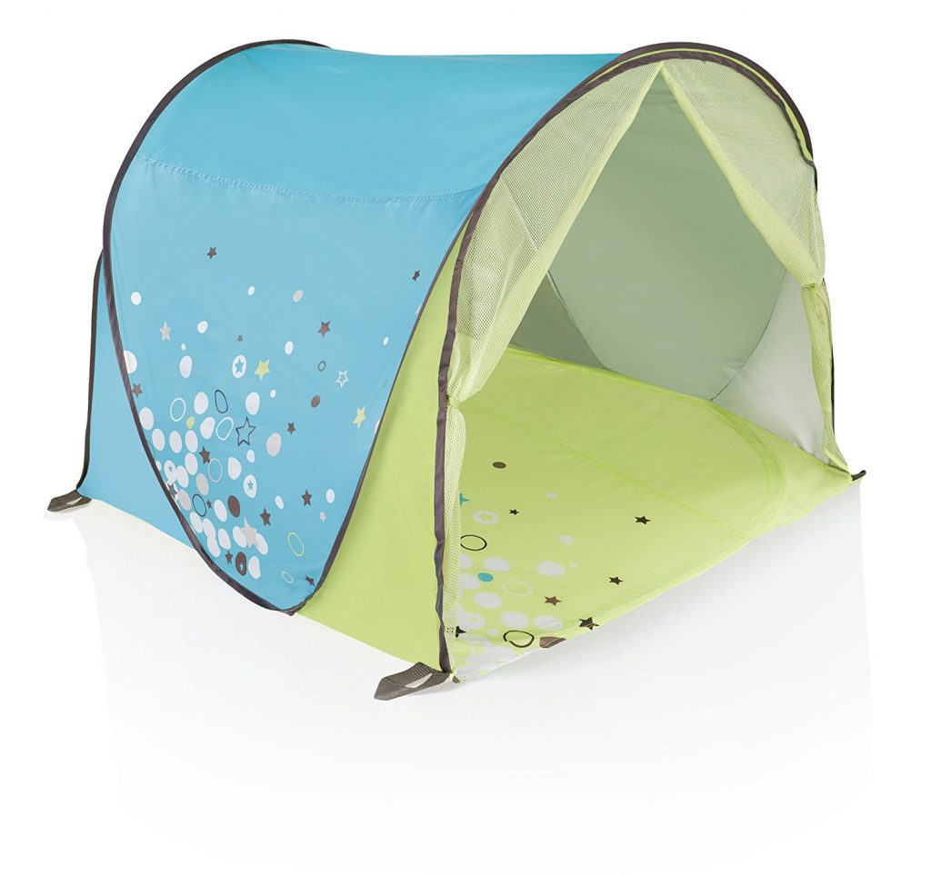 Nouvelle Tente UV Babymoov