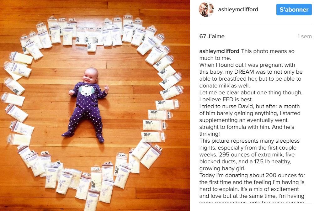 ashley-mclifford-don-lait-maternel-instagram-post