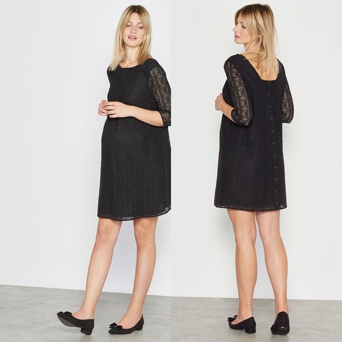 on feet at new release super cheap 10 robes boutonnées pour se faire un look de grossesse chic ...