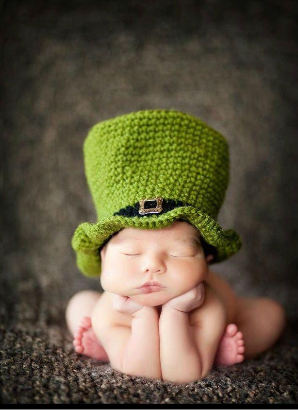 bebe saint patrick 11